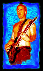 The late great Bradley Nowell!