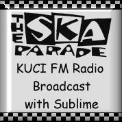 KUCI Ska Parade