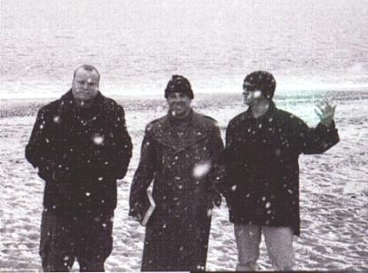 Sublime in the snow