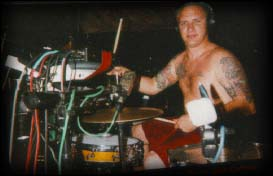 Bud Drumming