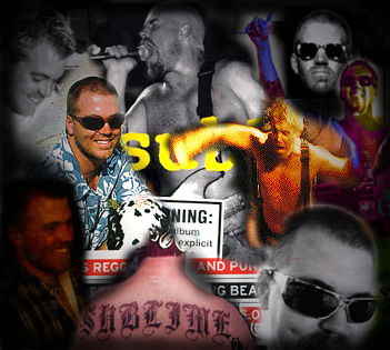 Sublime Collage
